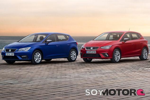 A los ladrones les gustan los Seat: Ibiza y León, los más robados - SoyMotor.com
