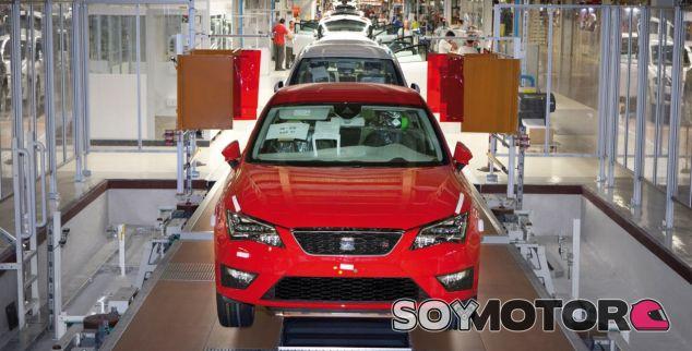 El Grupo VW invertirá 3.300 millones en Seat en los próximos 3 años