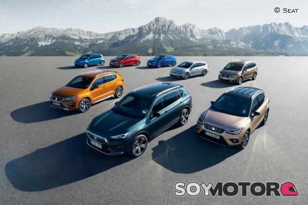 Seat: 70 años y ventajas especiales para el cliente - SoyMotor.com