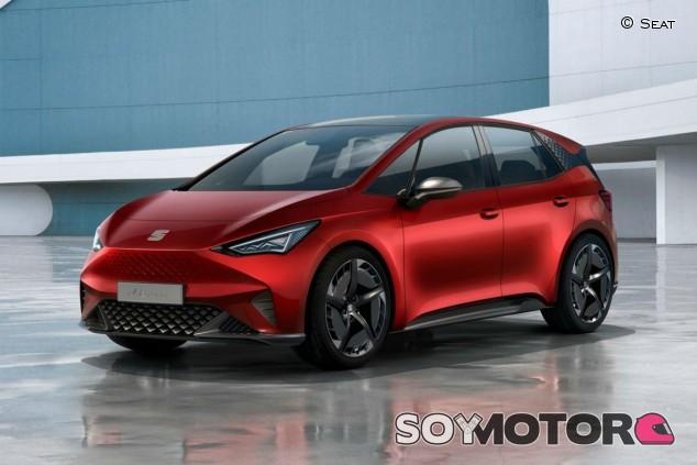 Seat tendrá que vender un 25% de eléctricos en 2025 para evitar la multa de la UE - SoyMotor.com