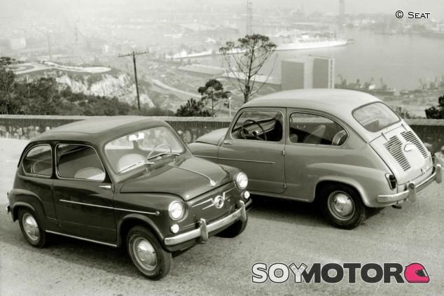 Seat 600 - SoyMotor.com