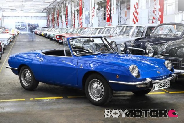 Seat 850 Sport - SoyMotor.com