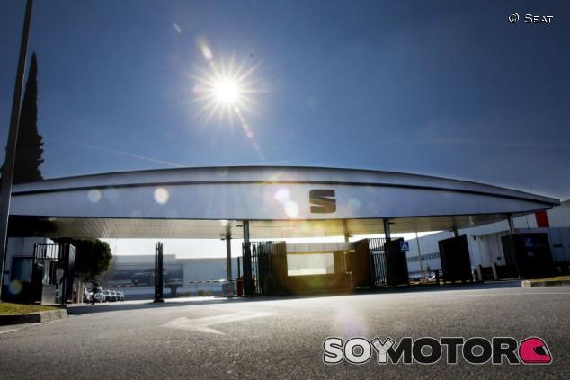 Seat dará a sus empleados una paga extra por beneficios récord - SoyMotor.com