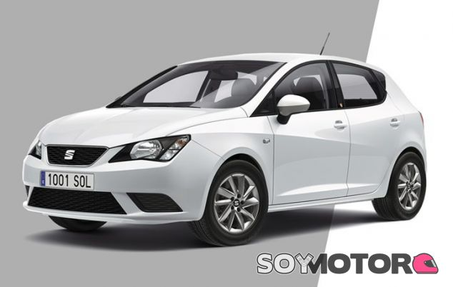 Seat Ibiza Full Connect - SoyMotor.com