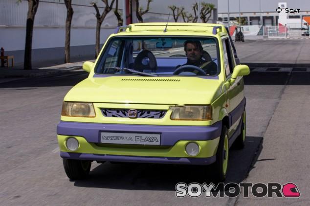Seat y los SUV: los prototipos que no recordabas - SoyMotor.com