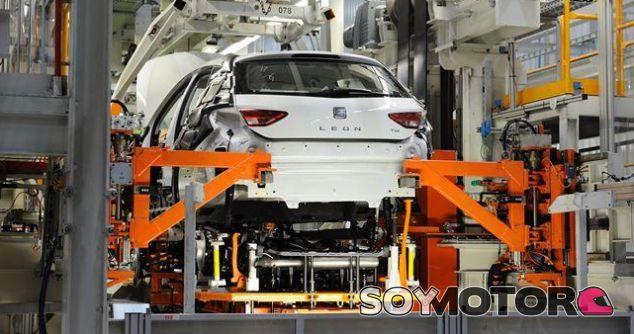 Fin de produccion del Seat Altea -SoyMotor