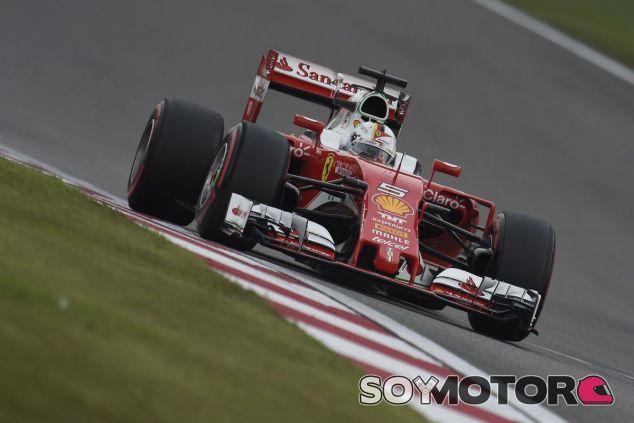 Sebastian Vettel confía en las capacidades de su equipo - LaF1