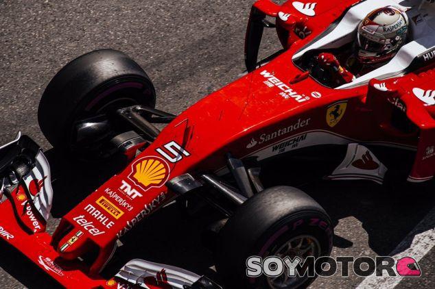 Ferrari confía en sus opciones al Campeonato - LaF1