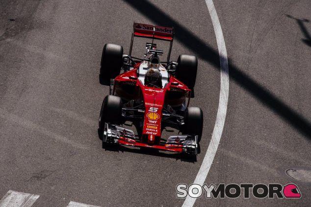 Ferrari aumentará su desarrollo para reducir las distancias con los primeros - LaF1