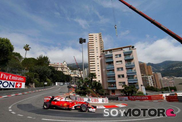Ferrari está teniendo problemas para encontrar el ritmo esta temporada - LaF1