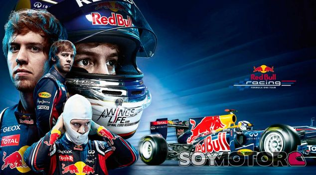 Vettel se plantea abandonar Red Bull, según Marko - LaF1