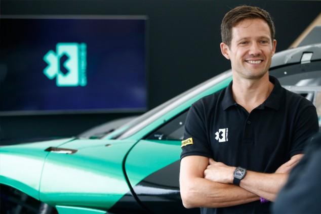 La Extreme E lanza un programa de pilotos liderado por Ogier y Di Grassi - SoyMotor.com