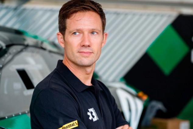 Sébastien Ogier será embajador de la nueva Extreme E - SoyMotor.com