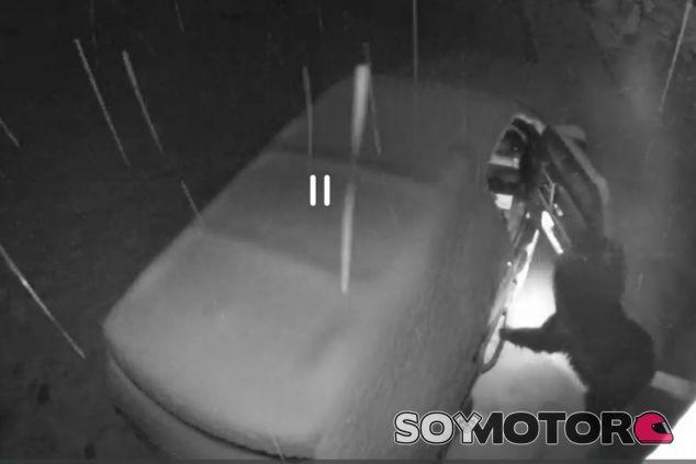 Seguros de los coches - SoyMotor.com