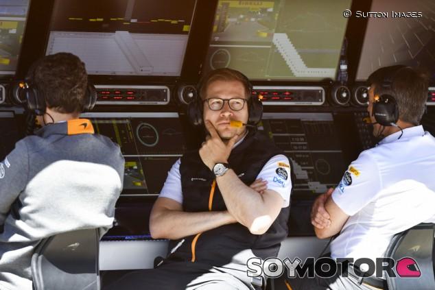 """Seidl: """"El coche reacciona a las mejoras y eso es bueno"""" - SoyMotor.com"""