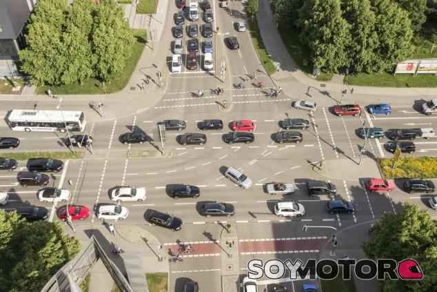 Semana Santa: las horas a las que hay que conducir para evitar atascos - SoyMotor.com