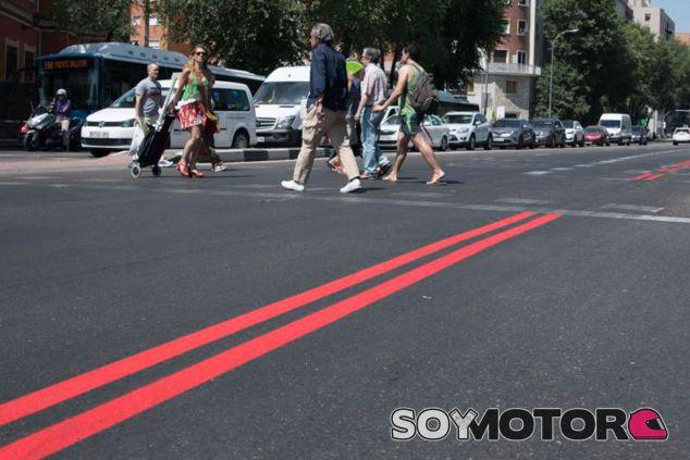 Madrid Central comienza su señalización antes del cierre