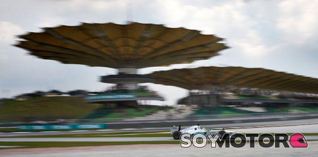 Los equipos deberán tener cuidado con el calor en Sepang - LaF1