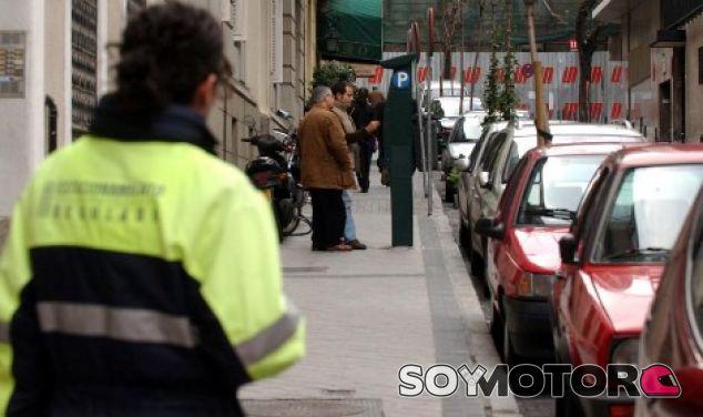 Si no hay foto, no hay multa: caso real - SoyMotor.com