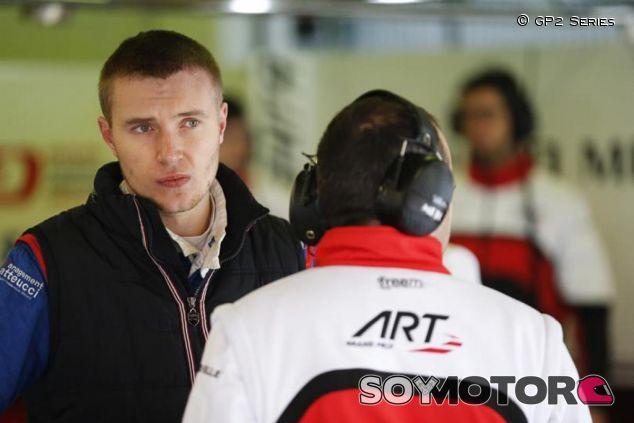 Sirotkin espera convertirse en piloto titular en 2017 - LaF1