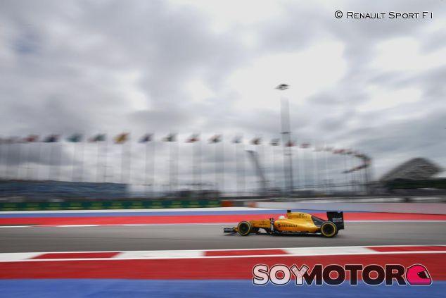 Rusia puede tener un equipo propio de Fórmula 1 - LaF1