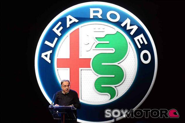 Marchionne buscó un acuerdo entre Toro Rosso y Alfa Romeo - LaF1