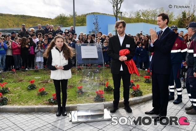 Inauguración del Istituto Sergio Marchionne - SoyMotor.com