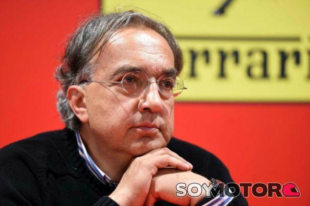 Marchionne quiere que Alfa Romeo vuelva a la Fórmula 1 - LaF1
