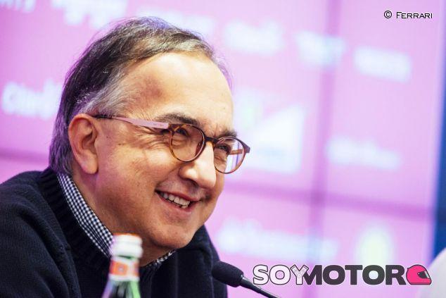 Marchionne se puede convertir en director general de Ferrari - LaF1