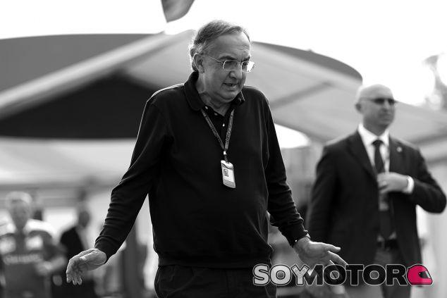 Sergio Marchionne - SoyMotor