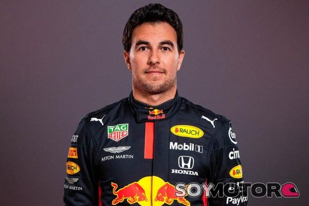 OFICIAL: Red Bull ficha a Pérez como compañero 2021 de Verstappen - SoyMotor.com