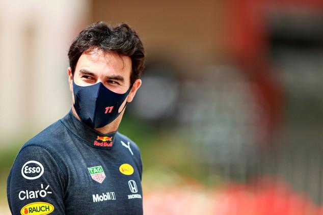 """Pérez: """"En Racing Point era sacar el máximo, en Red Bull es ganar"""" - SoyMotor.com"""