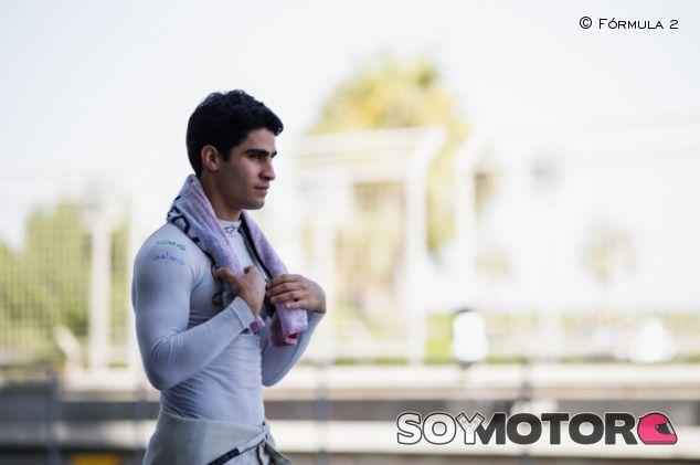 Sérgio Sette Câmara - SoyMotor.com
