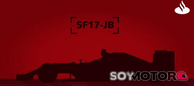 El Ferrari 2017 se llamará SF17-JB en honor a Jules Bianchi - SoyMotor.com