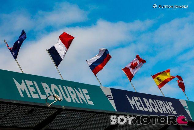 GP de Australia - SoyMotor