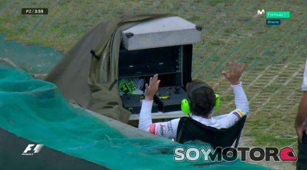 Alonso vuelve a reinar en Internet