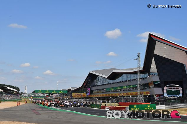 Circuito de Silverstone - SoyMotor.com