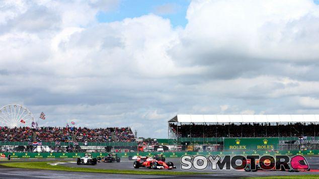 Gran Premio de Gran Bretaña 2016 - SoyMotor