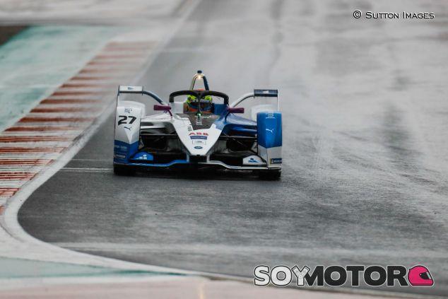 Alexander Sims – SoyMotor.com