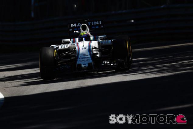 Felipe Massa en Canadá - LaF1