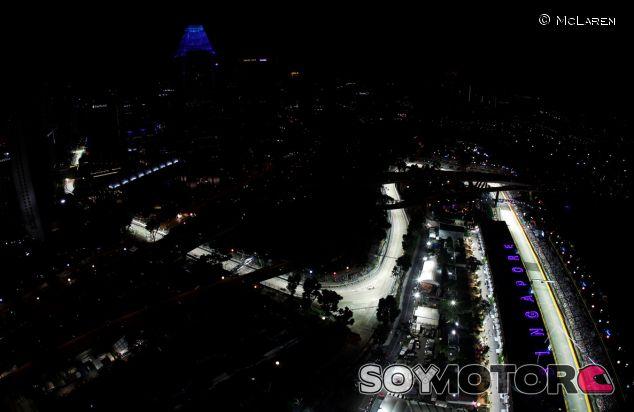 Gran Premio de Singapur de 2013 - LaF1