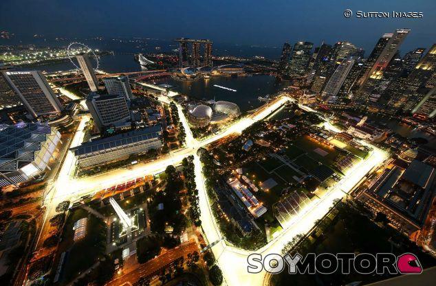 Marina Bay - SoyMotor.com