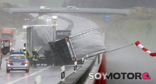 La DGT cree en un 2050 sin muertos en carretera - SoyMotor.com