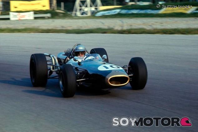 Presentan el tráiler del documental de Sir Jack Brabham