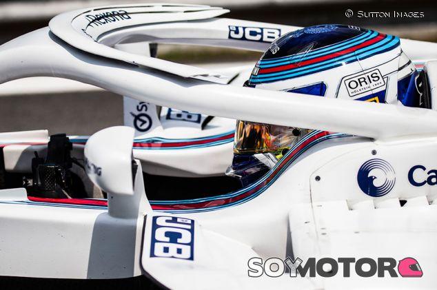 Sergey Sirotkin en Interlagos - SoyMotor.com