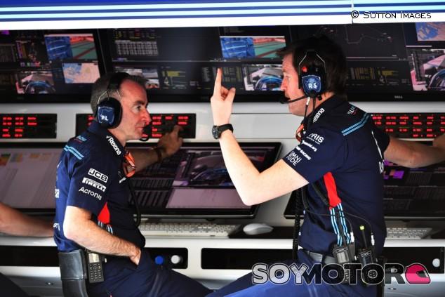 """Smedley advierte a Williams: """"2020 puede ser peor que 2019"""" - SoyMotor.com"""
