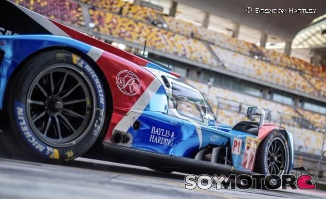 Hartley sustituirá a Button en el SMP en Sebring y Spa –SoyMotor.com