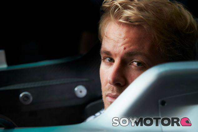 Rosberg quiere aprovecharse del nuevo sistema de salidas - LaF1
