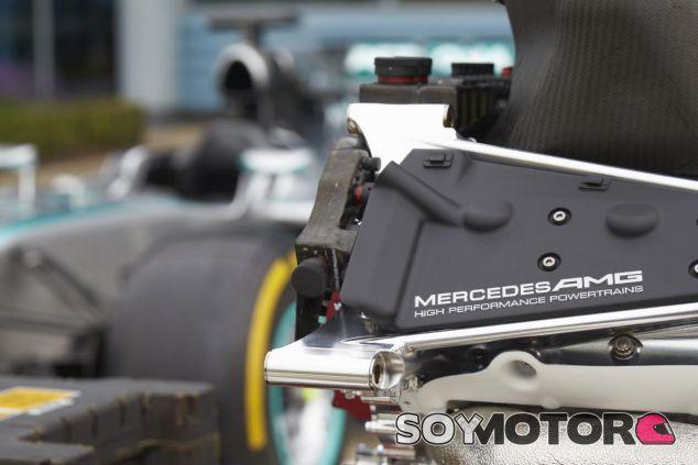 Mercedes ganó en la pista el año pasado, pero perdió en su balance de cuentas - LaF1