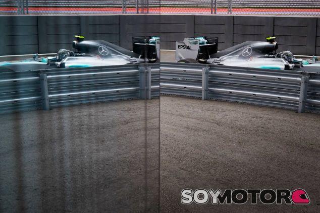 Niki Lauda lamenta el abandono de Nico Rosberg - LaF1